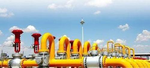 中俄东线天然气建设全面加速 预计2020年正式通气